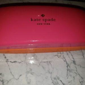 Kate Spade Sunglasses Case (CASE ONLY!!)